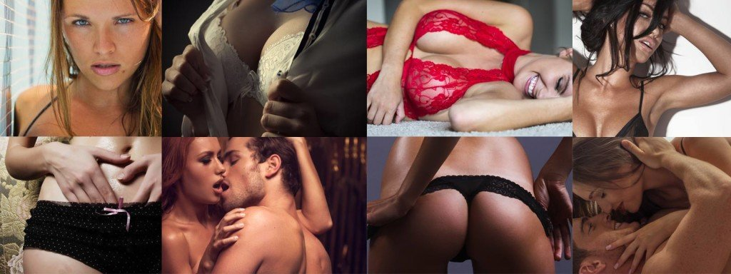 The 4 Easiest Ways To Make Your Sex Life Better